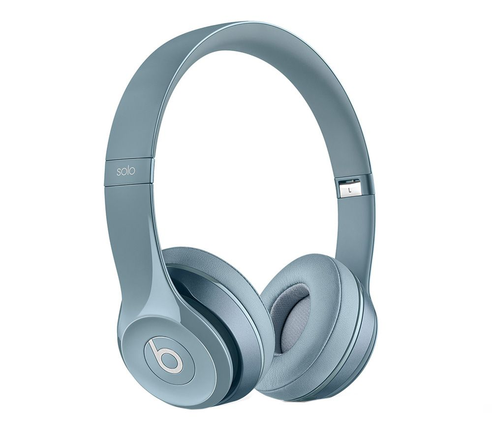 Beats by Dre Solo2 On-Ear Headphones - Page 1 — QVC.com