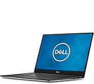 Dell 13 XPS Touch Laptop - Core i7, 8GB RAM, 256GB SSD - E293501