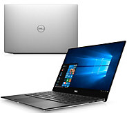 Dell 13.3 XPS Laptop - Core i7, 8GB RAM, 256GDSSD - E295101
