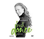 Jean Butlers Irish Dance Master Class DVD - E267702