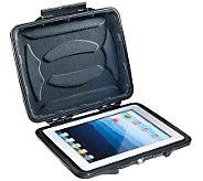 Pelican Watertight Hardback Case  - iPad/Tablets - E259303