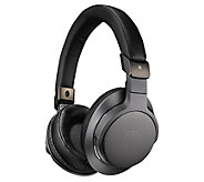Audio Technica Wireless Over-Ear High-Resolution Headphones - E294103