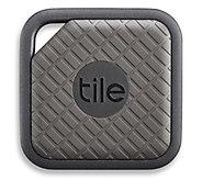 Tile Sport Bluetooth Key Tracker - E294403
