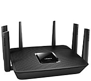 Linksys Max Stream EA9300 Ethernet WirelessRouter - E294603