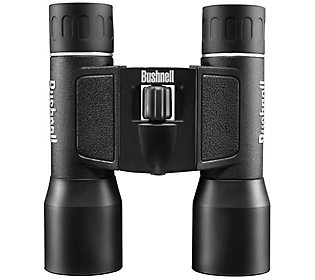 Bushnell PowerView 10X 32mm Roof Prism Binoculars