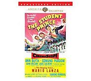 The Student Prince (1954) - DVD - E271304