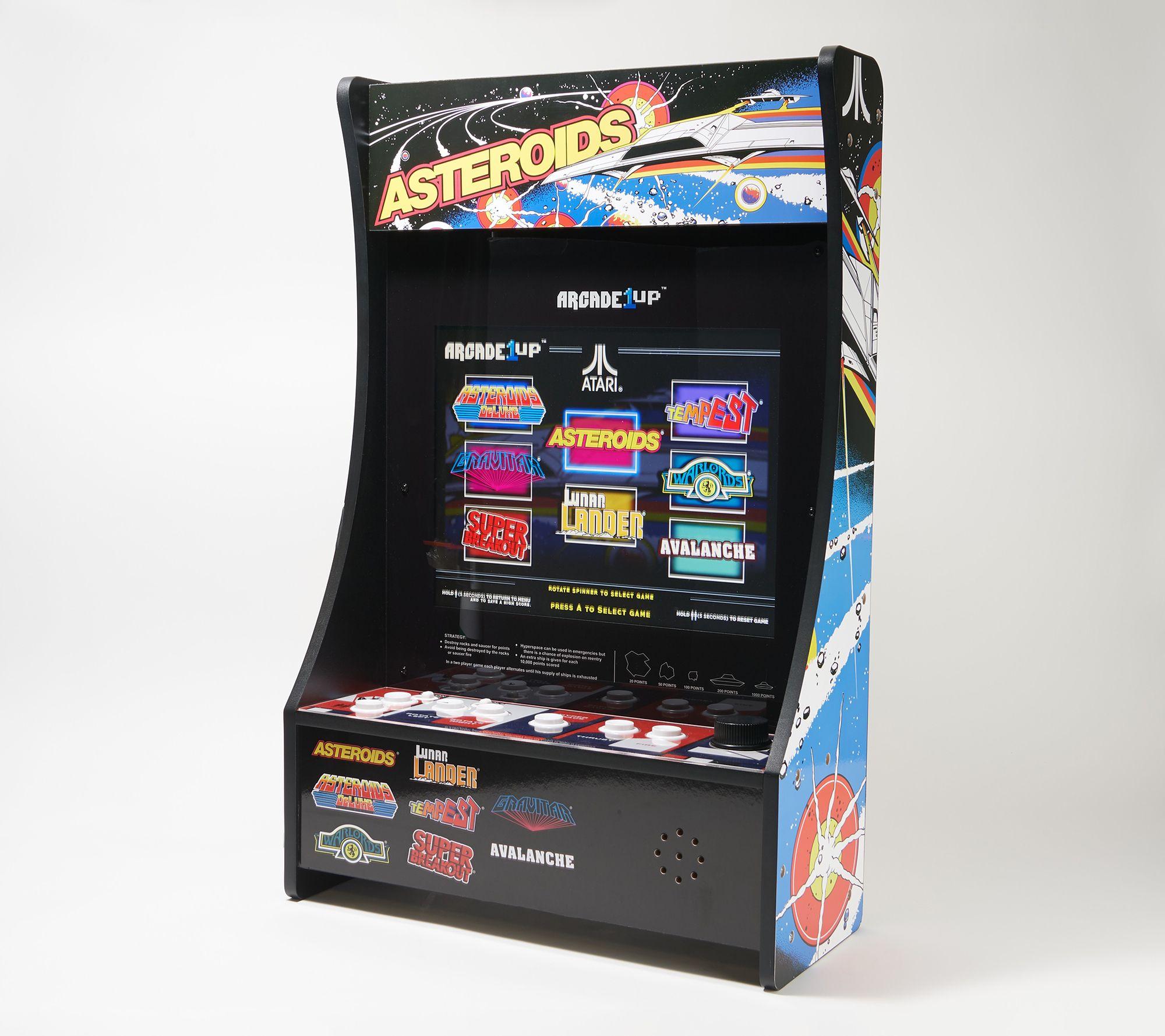 $42 off a portable home arcade machine