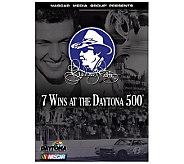 Richard Petty - 7 Wins at the Daytona 500 3-Disc DVD Set - E263805