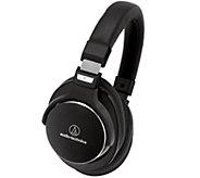 Audio-Technica High-Resolution Noise-CancelingHeadphones - E293805
