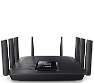 Linksys Max Stream EA9500 Ethernet WirelessRouter - E294605