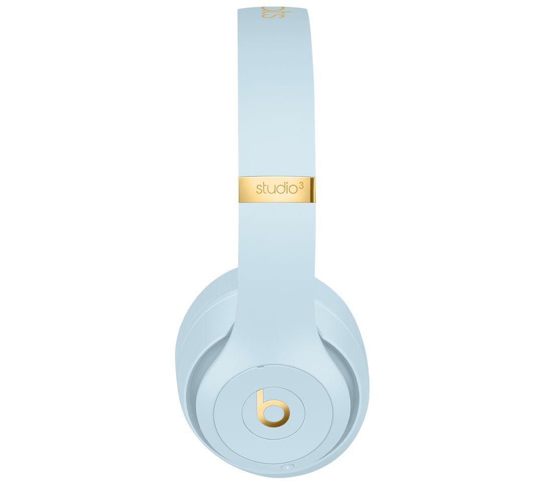 5091c4fe1f6 Beats Studio3 Noise Cancelling Headphones -Skyline - Page 1 — QVC.com