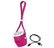 Life N Soul Bluetooth Water Resistant Speaker - E226706