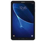 Samsung 10.1 Galaxy Tab A - Octa-Core, 16GB, 2GB RAM - E289606