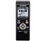 Olympus WS-853 Digital Voice Recorder - Black - E295306