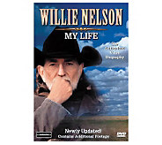 Willie Nelson: My Life DVD - E265407