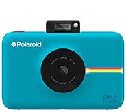 Polaroid Snap Touch Instant Print DigitalCamera - E294607