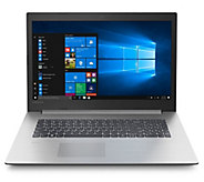 Lenovo 17.3 IdeaPad 330 Laptop - AMD A9, 4GB,1TB & Voucher - E295007