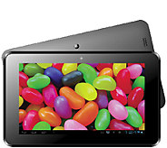 SuperSonic 9 Quad-Core 1GB Bluetooth Tablet - E283008