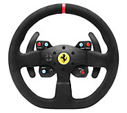 Thrustmaster Alcantara Edition Ferrari Wheel Add-on - E293309