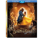Beauty and the Beast - DVD & Blu-ray - E291410