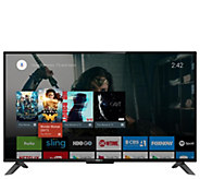 Westinghouse 43 Class 4K Ultra HD AndroidSmart TV - E295410