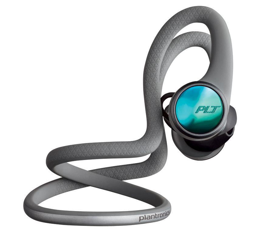 Plantronics Backbeat Fit 2100 Series Wireless Sport Earbuds Qvc Com