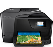 HP OfficeJet Pro 8710 Printer with 1-Month Instant Ink - E291511