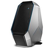 Alienware Area-51 Desktop - Core i7, 16GB, 256GB SSD, NVIDIA - E294111