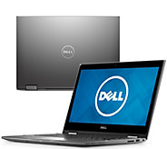 Dell Inspiron 13.3 Laptop - Intel Core i5,  8GB RAM, 1TB HDD - E294911