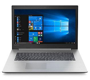 "Lenovo 17.3"""" IdeaPad 330 Laptop - Core i7, 16GB -  81FL0000US"