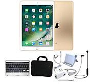 Apple iPad Mini 4 128GB Wi-Fi with BluetoothKeyboard - E296411