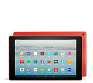 Amazon Fire HD 10 32GB Tablet with Hands-FreeAlexa - E292912