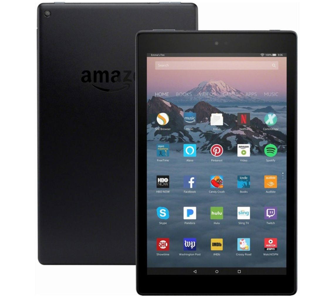 a2f641dd840 Amazon Fire HD 10