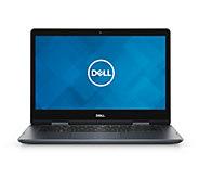 Dell 14 Inspiron 2-in-1 Laptop, Intel i3, 8GBRAM, 256GB SDD - E299712