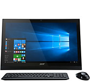 Acer 22 Touch All-in-One PC Intel Core i3 8GB RAM 1TB HDD - E230313