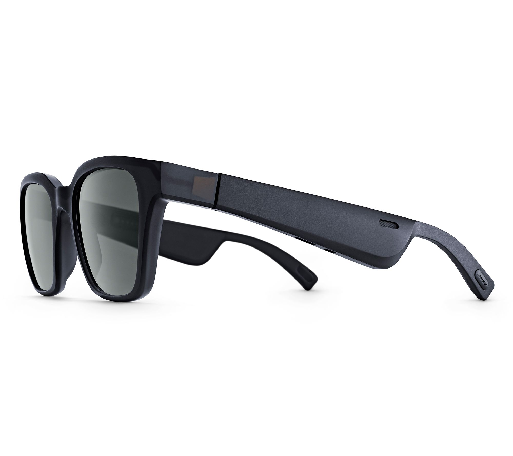 b7783dd533c Bose Frame Alto Audio Sunglasses with Built-In Speakers   Case - Page 1 —  QVC.com