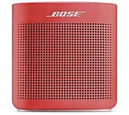 Bose SoundLink Color Series II Bluetooth Portable Speaker - E233213