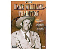 In the Hank Williams Tradition DVD - E264813