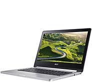Acer 13.3 Touchscreen Chromebook - 4GB RAM, 64GB - E290113