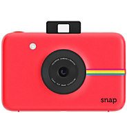 Polaroid Snap Instant Digital Camera - E294513