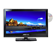 Axess 15 Class LED TV with Built-In DVD Player - E277814