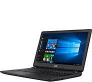 Acer Aspire 15.6 Laptop - Intel Core i3, 8GB RAM, 1TB HDD - E291614