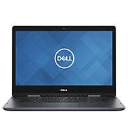 Dell 14 Inspiron 2-in-1 Laptop - Intel i5, 8GBRAM, 1TB HDD - E299714