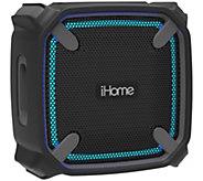iHome Weather Tough Portable Speaker - E292315