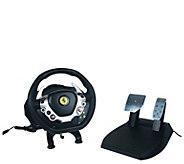 Thrustmaster Ferrari 458 Italia Racing Wheel -Xbox One - E293315