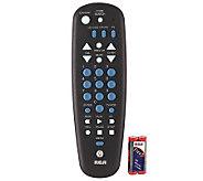 RCA 3-Device Universal Remote - E257916