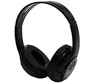 Impecca Bluetooth Over-the-Ear Stereo Headset - E286616