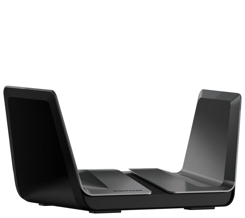 NETGEAR Nighthawk AX8/8-Stream AX6000 Wi-FiRouter — QVC com