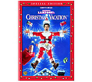 National Lampoons Christmas Vacation DVD - E263717