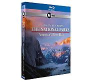 Ken Burns: The National Parks: Americas Best Idea - Blu-ray - E265517